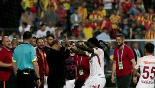Galatasaray Şampiyonluğa Ulaştı, Sosyal Medyada Capsler Patladı