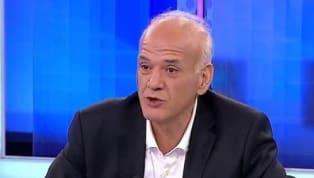 Ahmet Çakar'dan Fenerbahçe Taraftarlarına Şenol Güneş Göndermesi