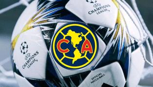 ENHORABUENA   Canterano del América jugará la Champions con este equipo