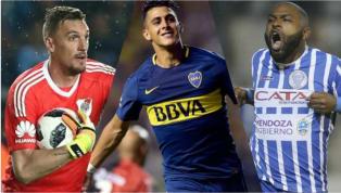 El equipo ideal de la Superliga 2017/18