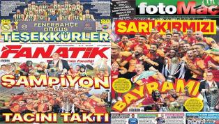 21 Mayıs Haberlerinde Ön Plana Çıkan Gazete Manşetleri