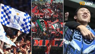 Staffetta Superfan: come viene vissuto il giorno del match dai tifosi in giro per il mondo
