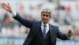 West Ham Linked With Departing Man City Midfielder Amidst Rumours of Reunion With Pellegrini