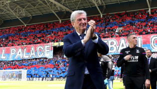 Crystal Palace Boss Receives Boost as First Team Star Looks Likely to Sign New Deal at Selhurst Park
