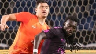 Spor Toto Süper Lig'de 2017-18 Sezonunun Altın 11'i