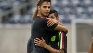 ¡CON TODO! | Reyes y Tecatito entrenan con Rocky Balboa para el Mundial de Rusia
