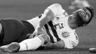 OFICIAL | Néstor Araujo es baja en la selección mexicana para el Mundial