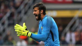 La Roma non vuole perdere Alisson: ingaggio da top player e rinnovo fino al 2023