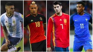 อกหักมาทางนี้ ! จัดทีม 11 ดาวเตะผู้ถูกทีมชาติเมินลุยบอลโลก