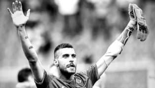 Fiorentina-Sportiello, messaggio d'amore viola sui social: addio o voglia di riscatto?