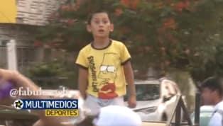 ¿LO CONOCES? | Santos Laguna está buscando al niño que la rompió en sus festejo de campeón