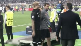 VIDEO: Liverpool Fans Love Jamie Carragher for Loris Karius Gesture After Champions League Calamity