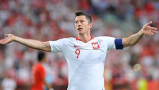 Bayern Munchen Tegaskan Tidak Akan Jual Lewandowski