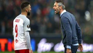 Ali Koç'un Teknik Direktör Adayı Salzburg'dan Marco Rose