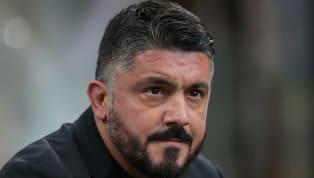 Gennaro Gattuso Demands More 'Malice' & 'Experience' Next Season After Milan Hammer Fiorentina