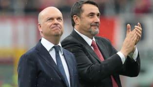 """Milan, Fassone: """"Decisione Uefa crea un danno d'immagine. C'è amarezza, ci sono rimasto male"""""""