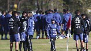 IMPERDIBLES | Los creativos audios contra los integrantes de la Selección Argentina