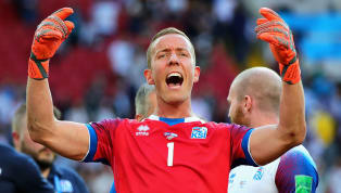 Kiper Islandia Ungkap Rahasia di Balik Kehebatannya Menghentikan Penalti Messi