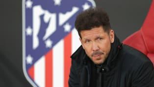 Atlético Madrid - Espanyol | Alineaciones confirmadas