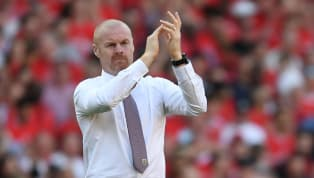Sean Dyche Admits His Side Lacked 'Any Edge' After Gunners Run Riot in Emirates Stadium Drubbing