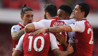 Đại tu hàng thủ, Arsenal chốt xong hợp đồng đầu tiên