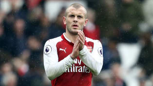Jack Wilshere Remains 'Hopeful' of Agreeing New Arsenal Contract Before it's Too Late