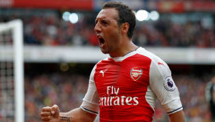 Santi Cazorla Set to Leave Arsenal With Villarreal on the Verge of Re-Signing Spanish Star