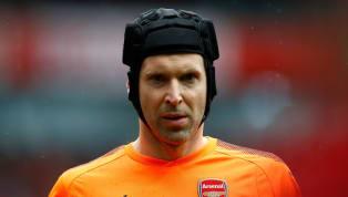 """Lộ dấu hiệu Arsenal sắp đón """"người nhện"""" mới thay Petr Cech"""