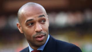 Thierry Henry Left Red-Faced as Employers Seek to Negotiate Pay Cut Following Poor Feedback