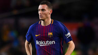 Barcelona's Thomas Vermaelen Faces Race Against Time to Recover for Wold Cup After Injury Setback