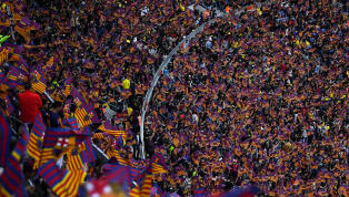 Barcelona Make Decision to Ban 2,823 Fans Following Shocking Results of Fake Ticket Investigation