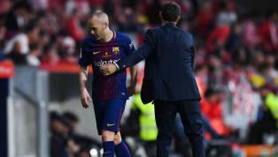 BARÇA : Valverde cite les 3 joueurs capables de succéder à Iniesta