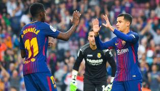 FC Barcelone - Villarreal (5-1) : Les notes de la manita du Barça