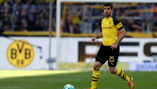 Arsenal on Verge of First Post-Wenger Signing With £17m Swoop for Dortmund Defender
