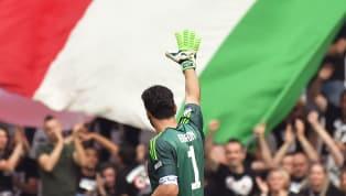Juventus 2-1 Verona: Straight Forward Victory Gives Emotional Gianluigi Buffon the Perfect Farewell