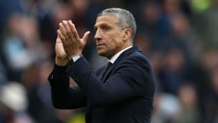 Chris Hughton Signs New 3-Year Deal With Brighton After Ensuring Premier League Survival