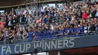 4 Things We Learned From Watching Chelsea's FA Cup Final Win Against Man Utd on Saturday