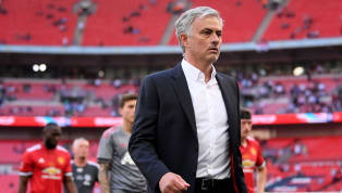 Manchester United Legend Criticises Jose Mourinho's Substitutions Following FA Cup Final Defeat