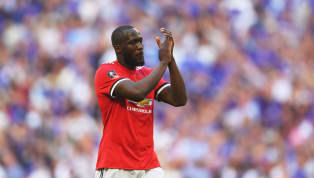 Jose Mourinho Appears to Put Blame on Romelu Lukaku for FA Cup Final Benching and Defeat