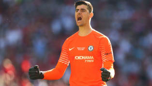 Chelsea Keeper Admits He Could Leave Club After World Cup With Real Madrid Interested