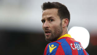 Key Crystal Palace Midfielder Could Sign New Contract Extension Over Next Few Weeks