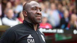 West Brom Appoint Darren Moore As Manager After Impressive Caretaker Spell