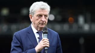 Crystal Palace Renew Interest in Inter Forward As Roy Hodgson Plans for Next Season
