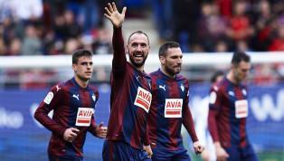El XI ideal de la 36ª jornada de LaLiga Santander