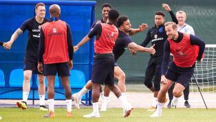 Piala Dunia 2018 Jadi Ajang Sempurna bagi Pemain Muda Inggris