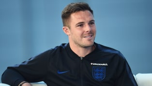 Jack Butland Reveals That He Texted Joe Hart After England World Cup Squad Was Announced