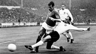 England World Cup Winner Ray Wilson Passes Away Aged 83 After Alzheimer's Battle