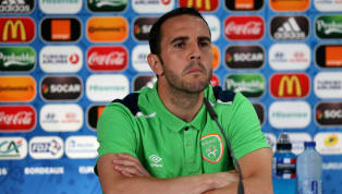 John O'Shea Posts Public Tribute to Fans Ahead of Final Game for Republic Of Ireland