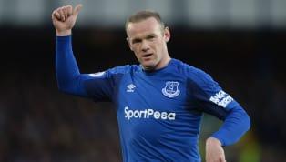 Wayne Rooney Stalls on MLS Move and Could Make U-Turn After Sam Allardyce Departure