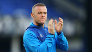 Everton Star Wayne Rooney Cuts Holiday Short as He Arrives in the US to Finalise Move to DC United